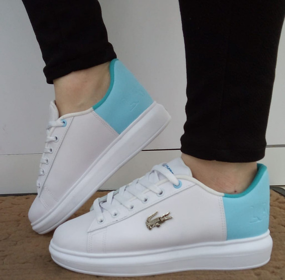 Lacoste Mujer