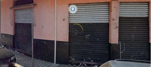 Imagem 1 de 2 de Loja Com 0 Dorm, Centro, São Vicente, Cod: 3434 - A3434