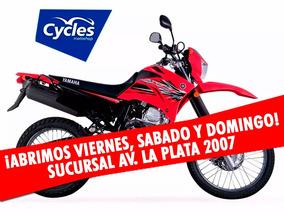 Yamaha Xtz 250 0km Anticipo 18 Cuotas Fijas C/tarjeta