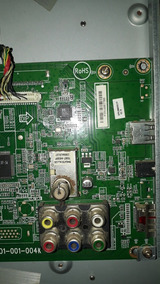 Placa Tv Philips 32pfl3008d/78