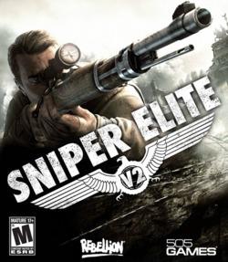 Sniper Elite V2 Pc Diginal + 2 Jogos De Brinde