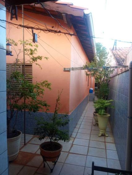 Casa Residencial Em Bragança Paulista - Sp - Ca1089_easy