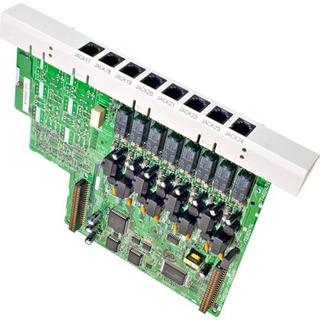 Tarjeta De Expansion Panasonic Kx-ta82470 0x8