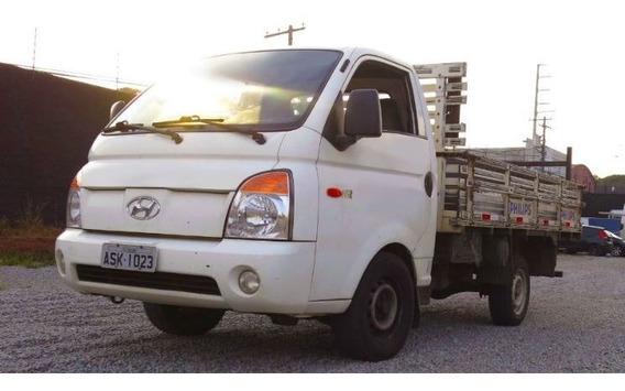 Hyundai Hr 2.5 Tcii Rs/rd - 2010