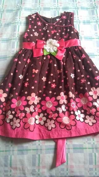 Vestidos Para Niñas Talla 5