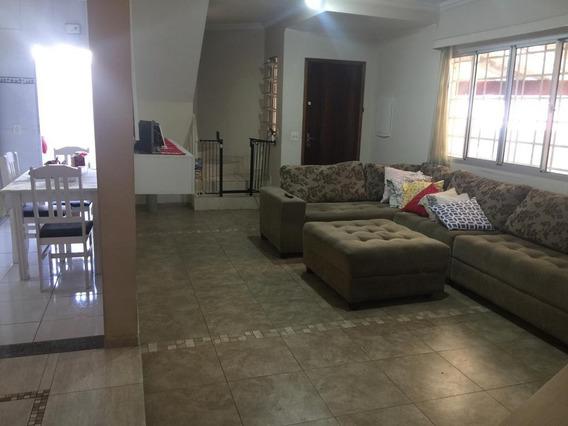 Casa Em Morumbi, São Paulo/sp De 200m² 3 Quartos À Venda Por R$ 795.000,00 - Ca279614