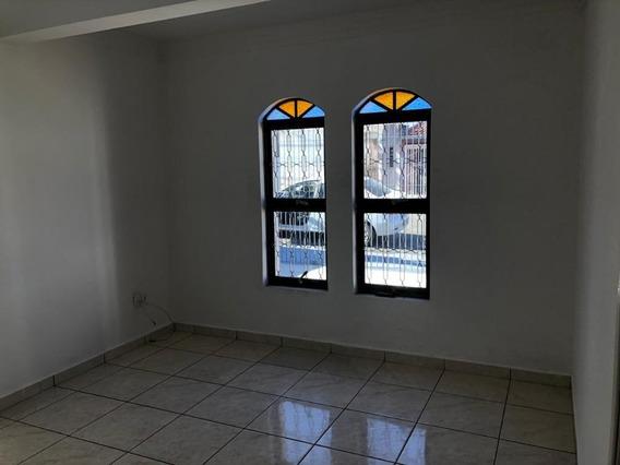 Casa Com 2 Dormitórios Para Alugar, 120 M² Por R$ 1.450/mês - Parque Residencial Maria De Lourdes - Hortolândia/sp - Ca0670