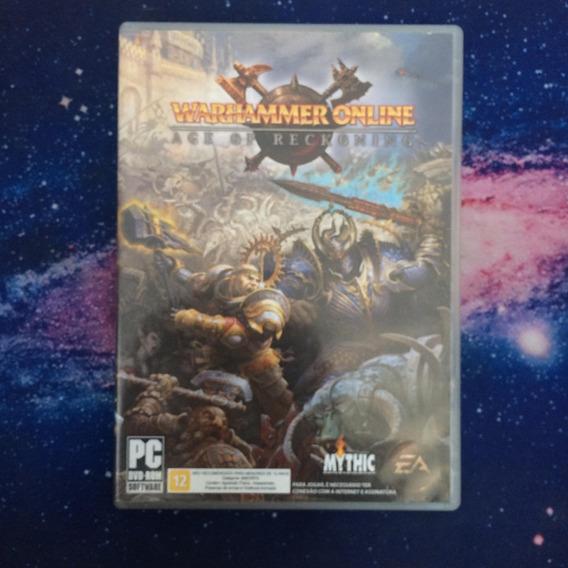 Warhammer Online Age Of Reckoning - Original