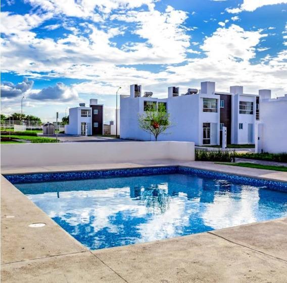 Casa En Renta Avenida De La Vida, Residencial La Vida