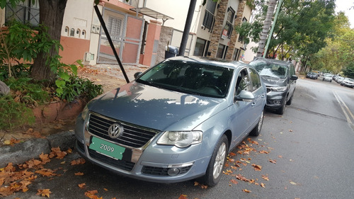 Volkswagen Passat Fsi 2.0 Luxury