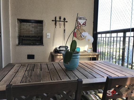 Apartamento Para Venda Por R$580.000,00 - Jardim Tupanci, Barueri / Sp - Bdi19901