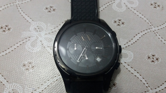 Relógio Armani Exchange Ax-1139 - Preto