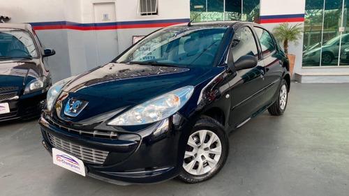 Peugeot 207 1.4 Xr 8v Completo - 2012