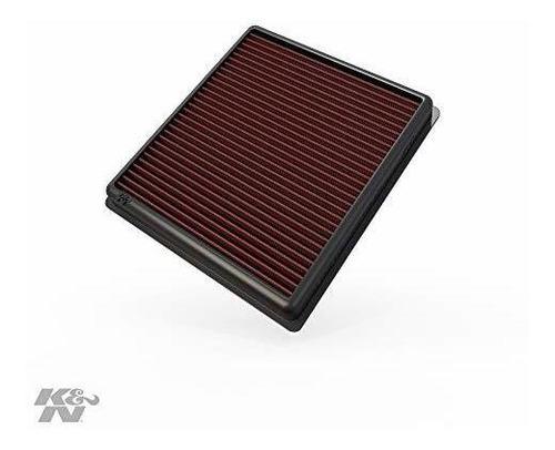 Filtro De Aire De Repuesto De Alto Rendimiento K & N 33-2990