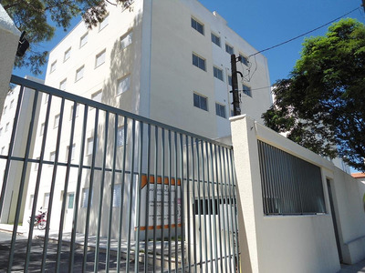 Apartamento À Venda, Vila Miranda, Itaquaquecetuba. - Ap1180
