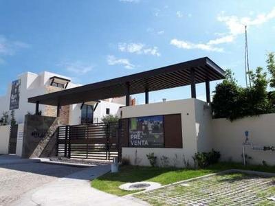 Pre-venta De Casas En Privada Encanto, Querétaro