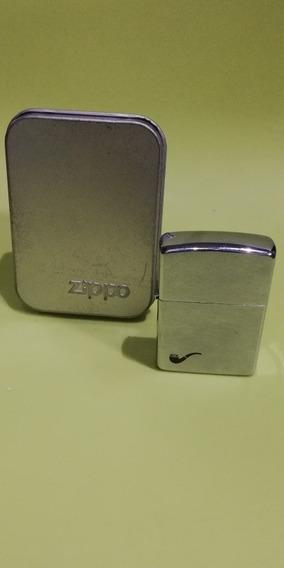 Encendedor Zippo Pipa
