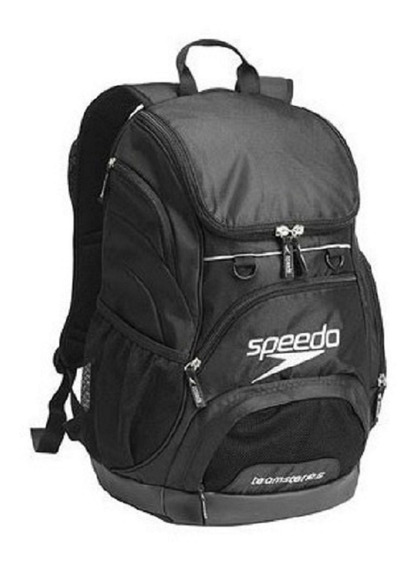 Mochila Speedo Teamster Backpack 7520116 25 L Natacion
