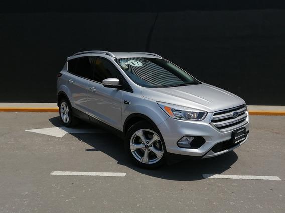Ford Escape 2017, Trend Advance 2.5
