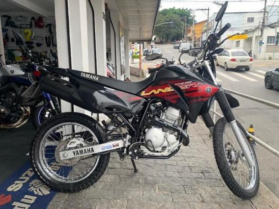 Yamaha Xtz 250 Lander 2019 Único Dono