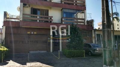 Apartamento Em Centro Com 1 Dormitório - Vr29122