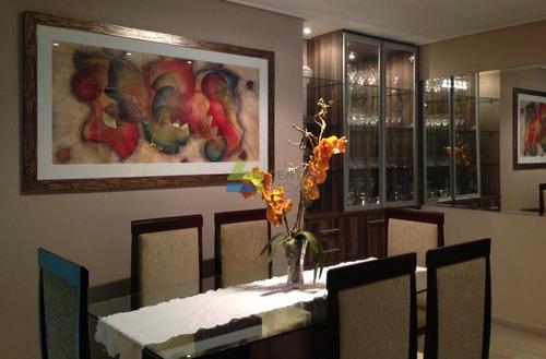 Imagem 1 de 15 de Apartamento - Vila Clementino - Ref: 14721 - V-872718
