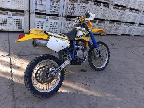 Suzuki  D.r 350