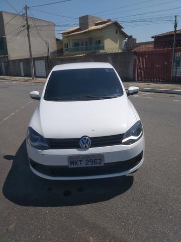 Volkswagen Fox 1.0 13/13 Completo - Flex