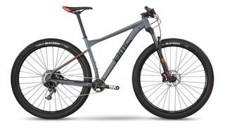 Bicicleta Bmc Teamelite 03 Two