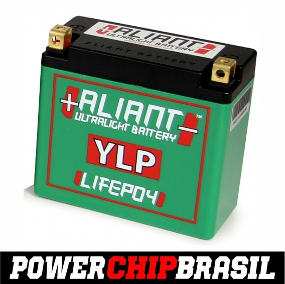 Bateria Aliant Ylp14 Bmw G310r, G310 Gs ( Verifique Disponib
