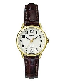 b4a7cd44b441 Correa Reloj Timex Indiglo - Relojes en Mercado Libre México