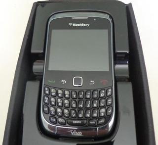 Celular Blackberry Curve 9300 Usado