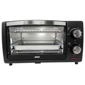 Rca Horno Tostador Electrico Rc09d1 Negro Cocina