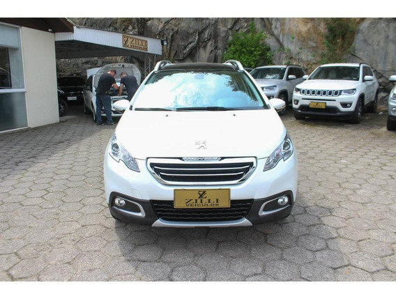 Peugeot 2008 Griffe 1.6 At6