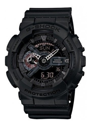 Relógio Casio G-shock Ga110mb-1a