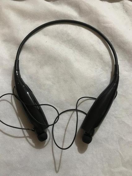 Fone De Ouvido Bluetooth Knup Kp-342