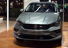 Fiat Cronos Drive1.3 Anticipo $147mil Y El Resto En Cuotas-l