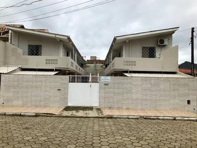 Residencial Com 08 Apartamentos - Renda Mensal Garantida