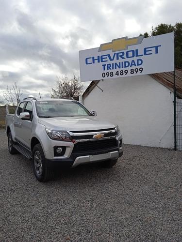 Chevrolet S10 2021 2.5 Ltz Cd Tdci 197cv