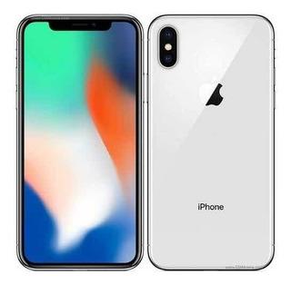 iPhone X De 256 Gb Nuevo Caja Sellada