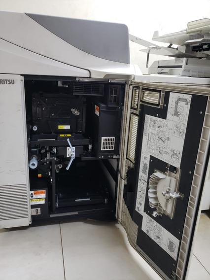 Minilab Noritsu 3702