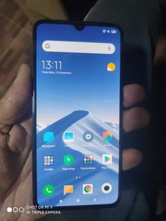 Xiaomi Mi 9 64gb 6gb De Ram Original Detalhe Leia Descrição