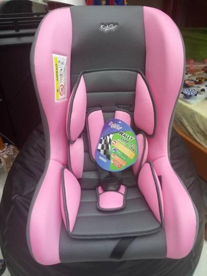 Silla Para Carro Rally Luxe