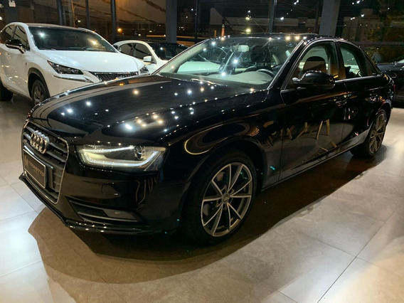 Audi A4 Attraction 2.0 Tfsi Turbo