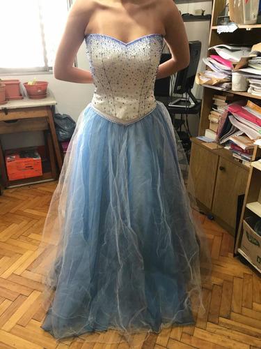 Imagen 1 de 4 de Vestido De 15