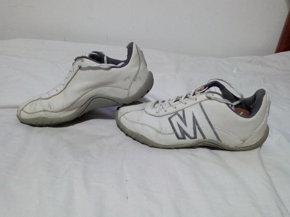 Zapatillas De Hombre Merrell, 37