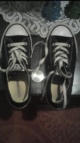 Zapatos Converse Originales Eur 33 Made In Vietnam