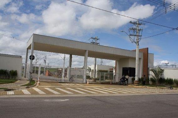 Terreno Residencial À Venda, Residencial Bela Vista, Caçapava. - Te0038