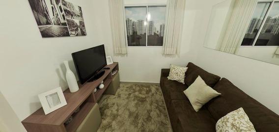 Apartamento Residencial À Venda, Vila Nova Curuçá, São Paulo. - Ap0917