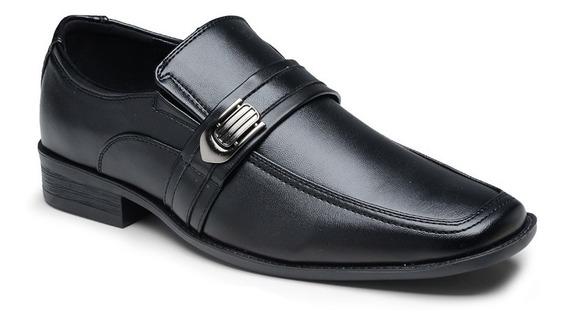 Sapato Broken Rules Preto